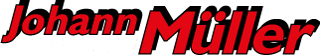 Spedition Johann Müller Logo
